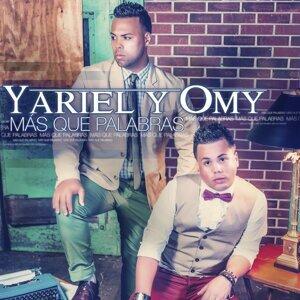 Yariel y Omy