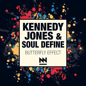 Kennedy Jones & Soul Define 歌手頭像