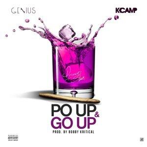 GENIUS & K Camp 歌手頭像
