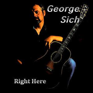 George Sich 歌手頭像
