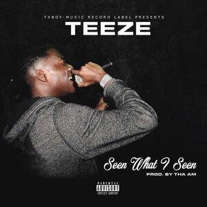 Teeze 歌手頭像