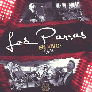 Los Parras 歌手頭像
