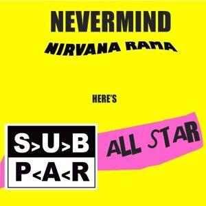 Sub Par All Star 歌手頭像