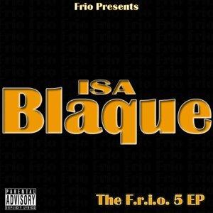 Isa Blaque & #FriO 歌手頭像