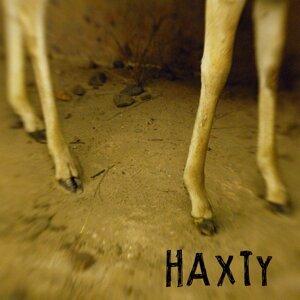 Haxty 歌手頭像
