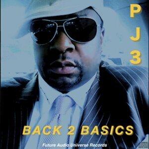 P.J.3 歌手頭像