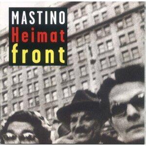 Mastino 歌手頭像