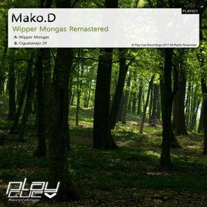 Mako.D 歌手頭像