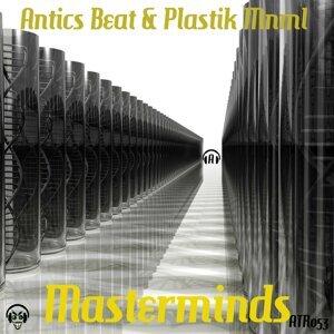 Antics Beat, Plastik Mnml 歌手頭像