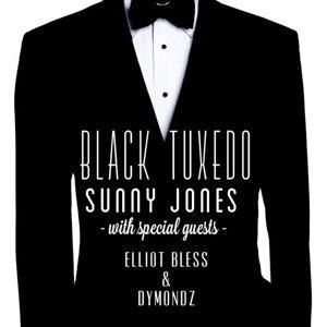 Sunny Jones 歌手頭像