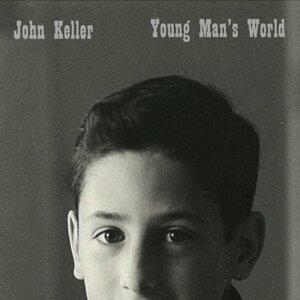 John Keller 歌手頭像