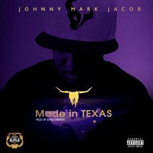 Johnny Mark Jacob 歌手頭像