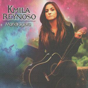 K'mila Reynoso 歌手頭像