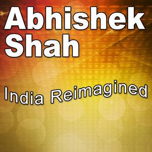 Abhishek Shah 歌手頭像