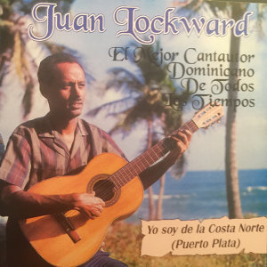 Juan Lockward 歌手頭像
