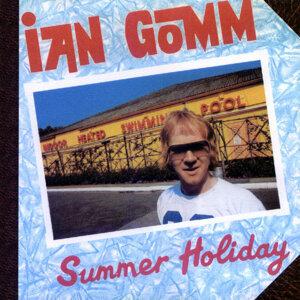Ian Gomm 歌手頭像