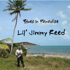 Lil' Jimmy Reed 歌手頭像