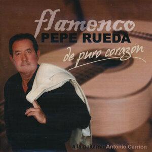 Pepe Rueda 歌手頭像