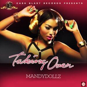 MandyDollz 歌手頭像