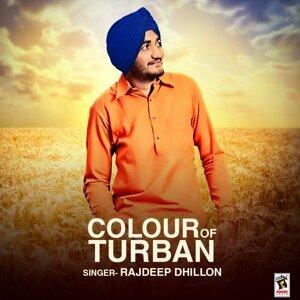 Rajdeep Dhillon 歌手頭像