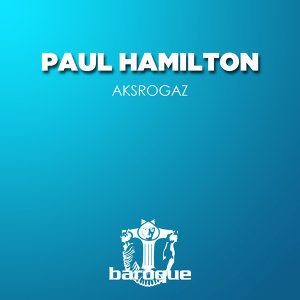 Paul Hamilton 歌手頭像