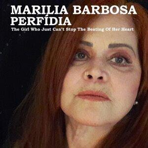 Marilia Barbosa 歌手頭像