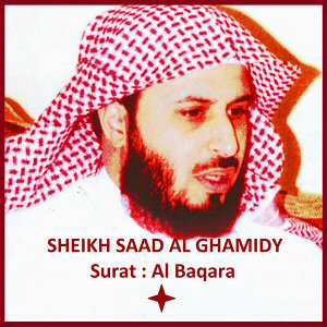 Sheikh Saad Al Ghamidy 歌手頭像