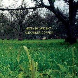 Matthew Vincent & Allex Correia 歌手頭像