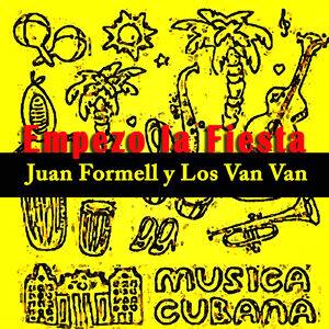Juan Formaell y Los Van Van 歌手頭像