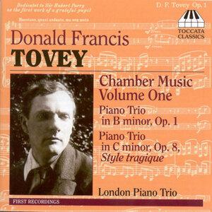 London Piano Trio 歌手頭像
