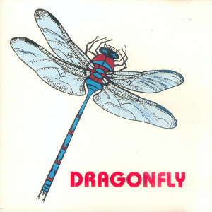 Dragonfly 歌手頭像