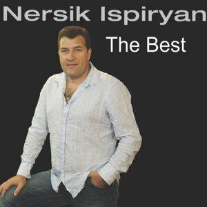 Nersik Ispiryan