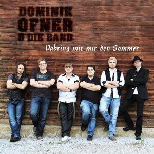 Dominik Ofner & Die Band 歌手頭像