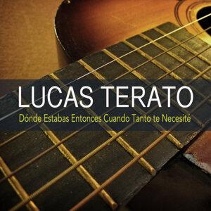 Lucas Terato 歌手頭像