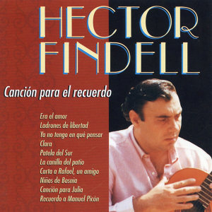 Héctor Findell 歌手頭像