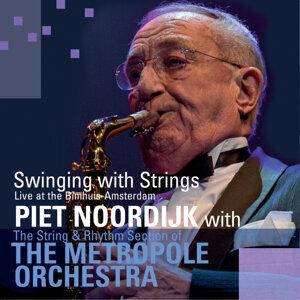 Piet Noordijk