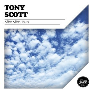 Tony Scott 歌手頭像