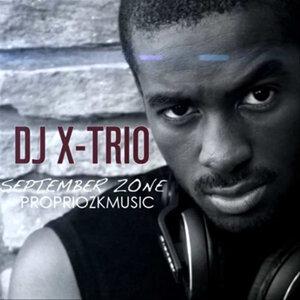 DJ Xtrio 歌手頭像