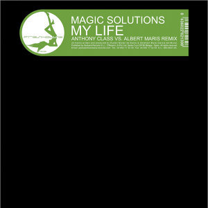 Magic Solution 歌手頭像