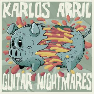 Karlos Abril 歌手頭像