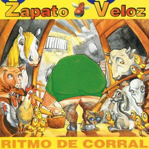 Zapato Veloz 歌手頭像