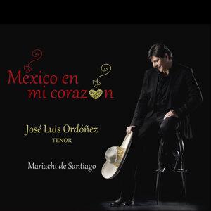 José Luis Ordóñez 歌手頭像