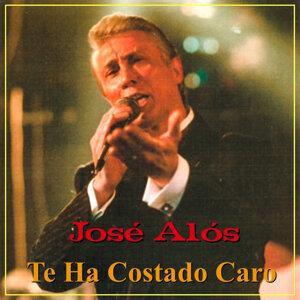 José Alós 歌手頭像
