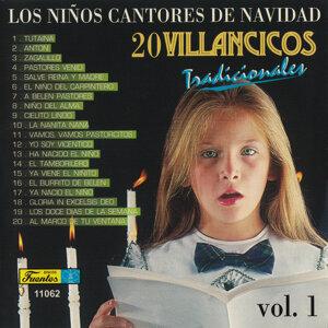 Los Niños Cantores De Navidad 歌手頭像