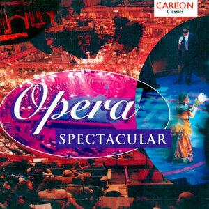 Chorus of the Royal Opera House 歌手頭像