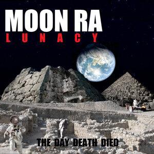 Moon Ra 歌手頭像