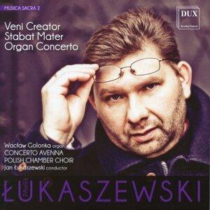 Waclaw Golonka 歌手頭像