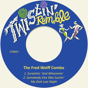 The Fred Wolff Combo