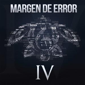 Margen De Error 歌手頭像