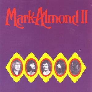 Mark Almond 歌手頭像